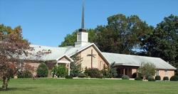 Sangerville Church of the Brethren Cemetery
