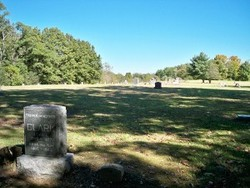 Shiloh Cemetery #02