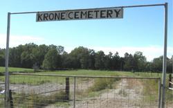 Krone Cemetery