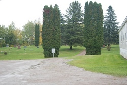 Fish Lake Chapel Cemetery