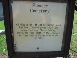 Louisa Cemetery