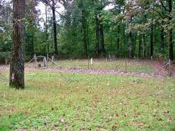 Bethany Baptist-Todd Cemetery