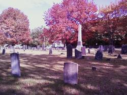 Maquoit Cemetery