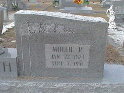 Mary Isabelle Mollie <i>Roberts</i> North