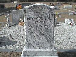 Heywood L.R. North