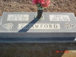 Jewis E. <i>Moore</i> Crawford
