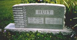 Iva Pearl <i>Hubbard</i> Huit