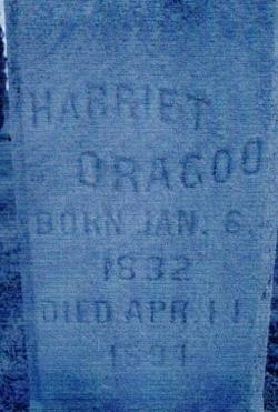 Harriet <i>Brown</i> Dragoo