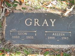 Alleen <i>Williams</i> Gray