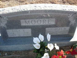 Charles Hollis Moore