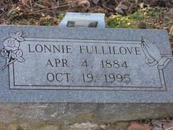 Lonnie Fullilove