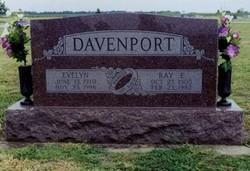 Ray Emory Davenport