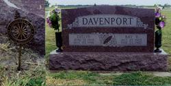 Evelyn <i>Blessing</i> Davenport