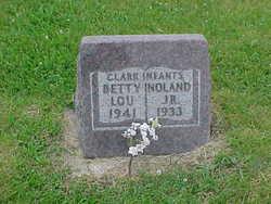Betty Lou Clark