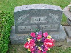 Alberniece Bernice <i>Sherwood</i> Kile