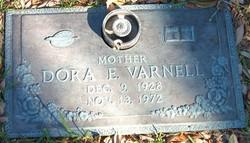 Dora Eloise <i>Wolfe</i> Varnell
