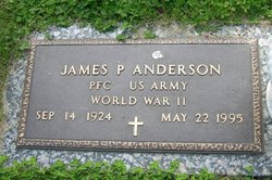 James Peter Anderson