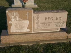 Delores J <i>Erbert</i> Begler