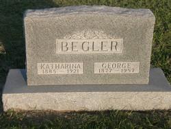 George Begler, Sr