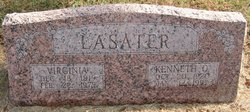 Kenneth O. Lasater