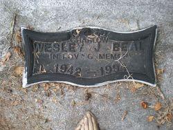 Wesley James Beal