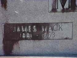 James Mack Moss