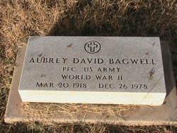 Aubrey David Bagwell