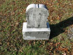 Cora <i>Weaver</i> Wise