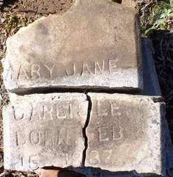 Mary Jane Carlisle