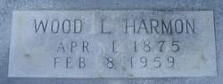 Woodson L. Wood Harmon