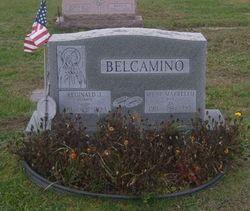 Reginald J Belcamino