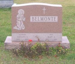 Gaetano A Belmonte