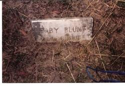 Baby Blunt