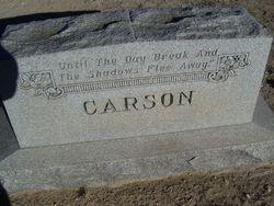 Charles C. Carson