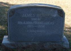 James Hewitt Lucas