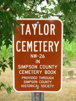 William S. Taylor