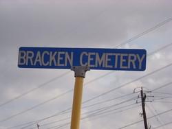 Bracken Cemetery