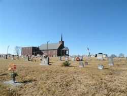 Center Grove Baptist Cemetery