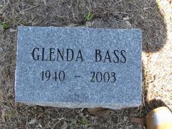 Glenda Faye <i>Hoffman</i> Bass