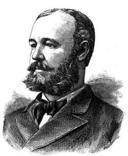 Charles LeMoyne Mitchell