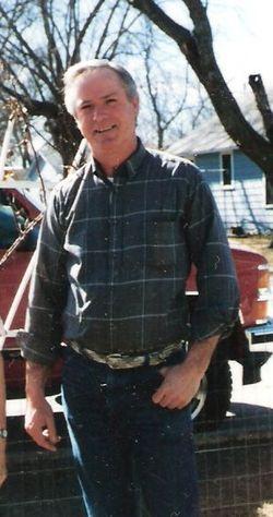Jack Wilburn Taylor, Sr