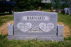Corby Barnard, Jr