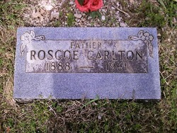 Roscoe Carlton