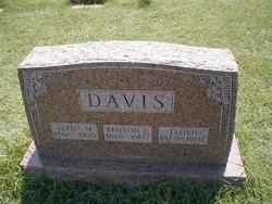 Floyd Davis