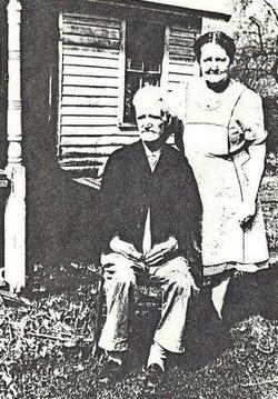 Ida Marie <i>Swanson</i> Swanson