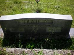 Rachel Lindie Braden