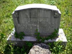 Jane McFarland