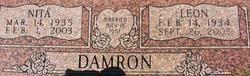 James Leon Damron