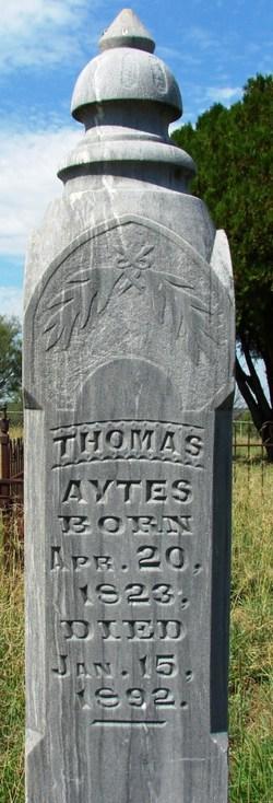 Thomas Aytes