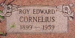 Roy Edward Cornelius